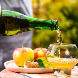 Cider-Variationen